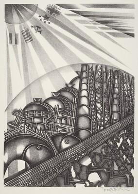Untitled (The War Machine)