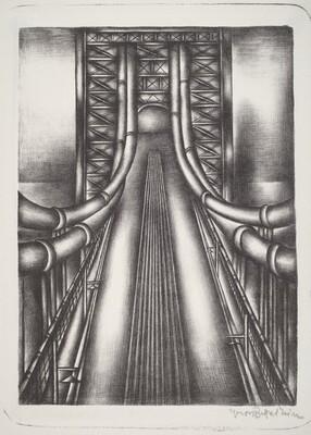 Untitled (Bridge)