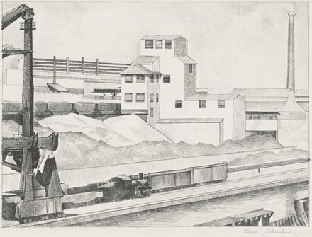Industrial Series, No. 1