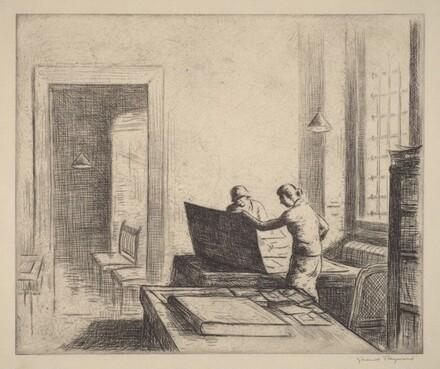 Metropolitan Print Room - 2