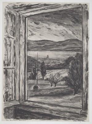 Southern Window