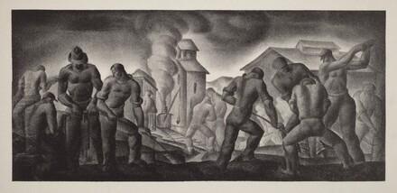 Labor (Toilers)