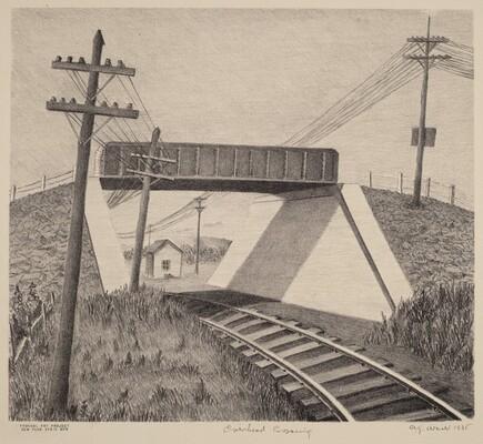 Overhead Crossing