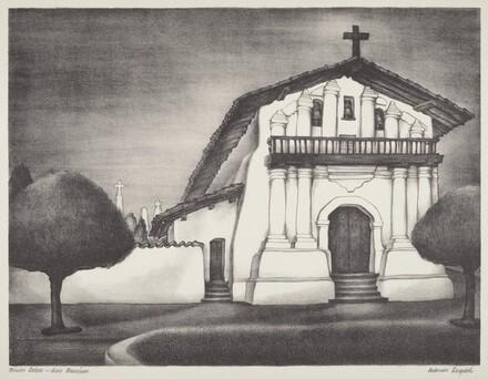 Mission Dolores - San Francisco
