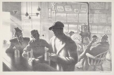 McSorley's Pub