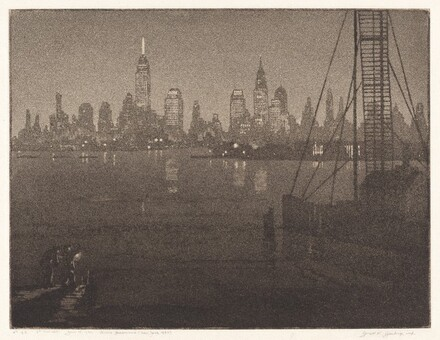 Civic Insomnia (New York)