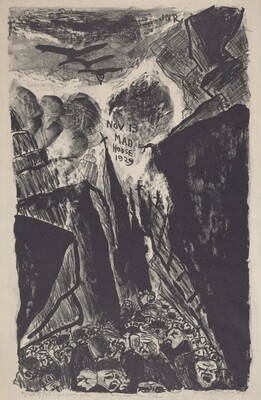 November 13, Mad House, 1929