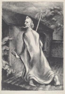 Untitled (Don Quixote)