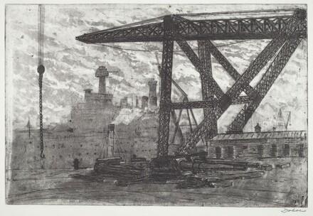 U.S. Navy Yard--Brooklyn