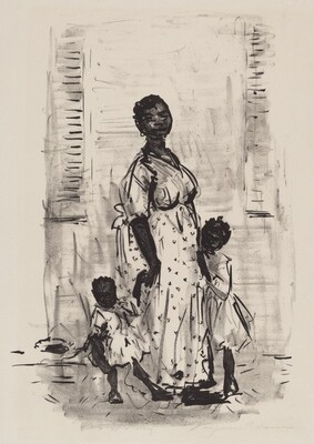 Mrs. Ivory