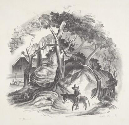 Kansas Pastoral