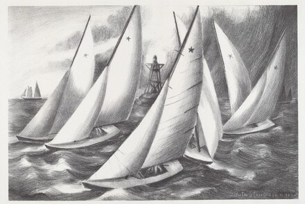 Star Boats