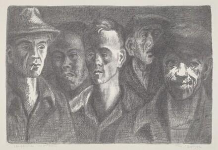 Defense Workers
