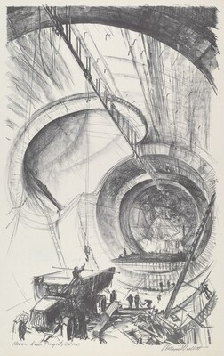 Hoover Dam Project, No.21