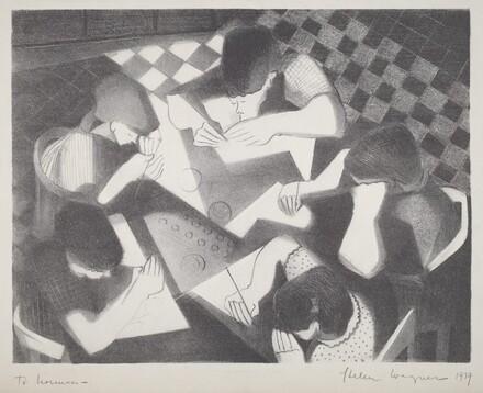 Untitled (Children's Art Class)
