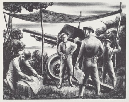 Field Artillery
