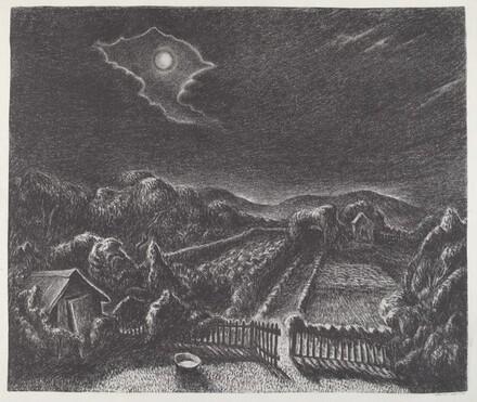 Untitled (Moonlight)