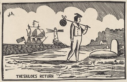 The Sailor's Return
