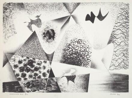 Lithograph #15
