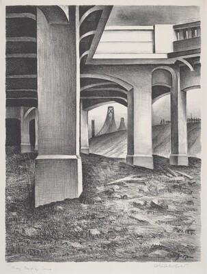 Bay Bridge Series