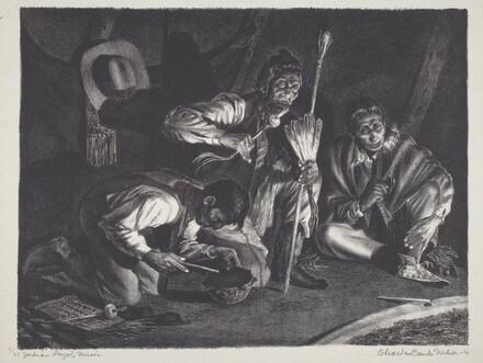 Indian Peyote Music