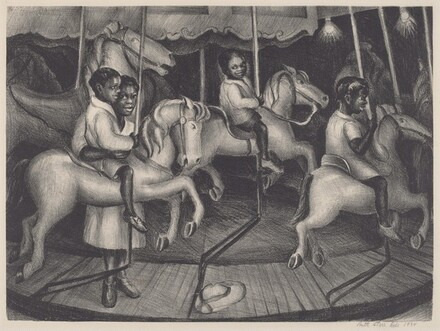 Untitled (Carousel)
