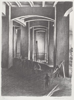 Building The Bay Bridge