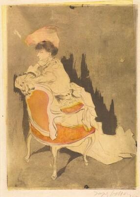 La Parisienne (small plate)