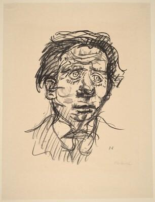 Portrait of Max Reinhardt