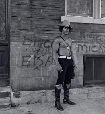 Toreador (Lower West Side series)