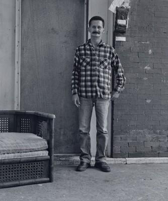 Victor (Lower West Side series)