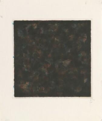 Color & Black, 40 x 40/1