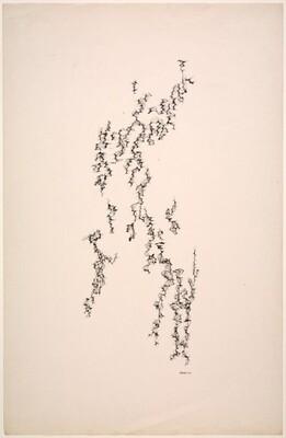Leaf Forms #4