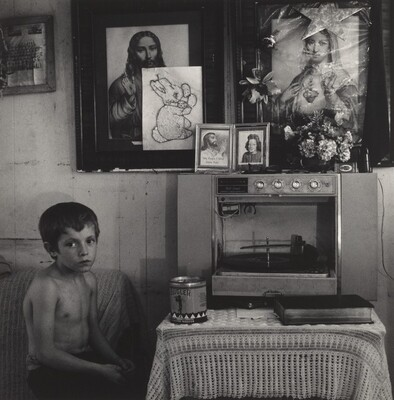 Untitled (Appalachia series)