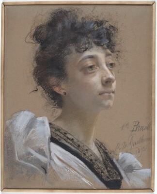 Mlle. Breuilh