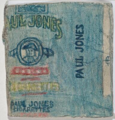 Untitled (Paul Jones Book)