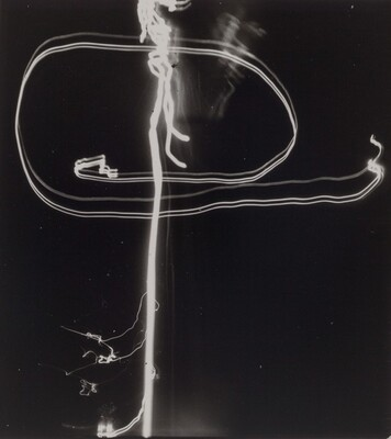 Untitled, Light Drawing