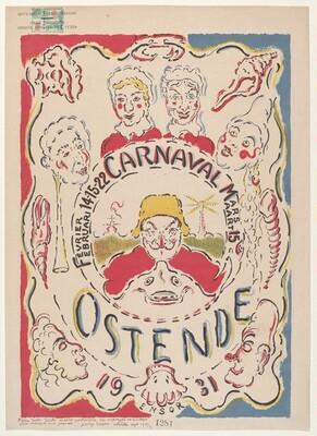 Carnaval Ostende