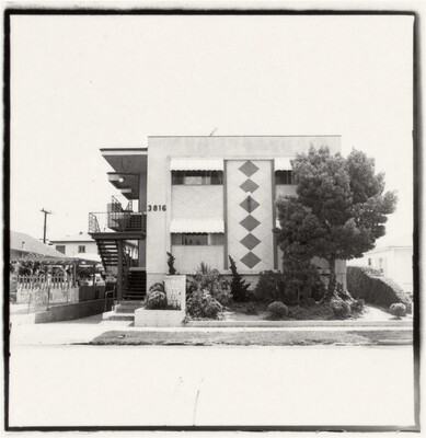 Untitled, from the series Dingbat