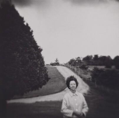 My Mother, Pennsville, Ohio
