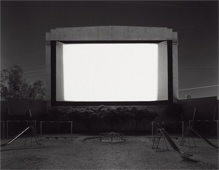 Tri City Drive-In, San Bernardino