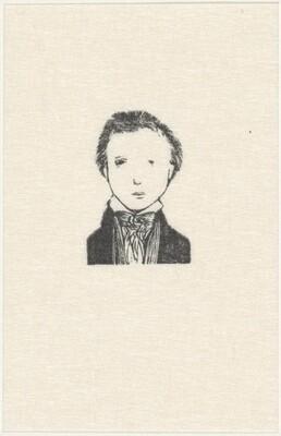 Palmer When He First Met William Blake
