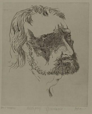 Matthias Grunewald, German, 1470-1528