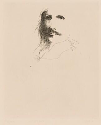 Jusepe de Ribera, Spanish, about 1590-1652