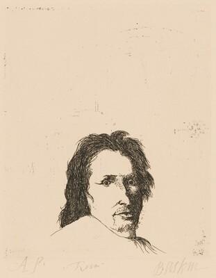 Salvadore Rosa