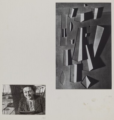 Maquette, page 5