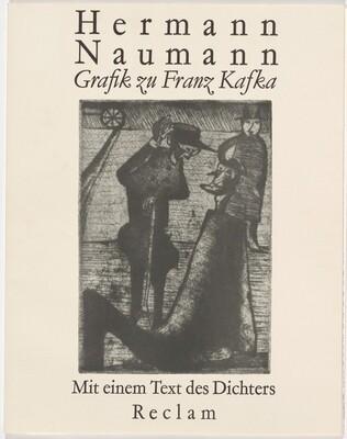 Grafik zu Franz Kafka