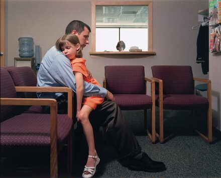 Untitled (Waiting Room)