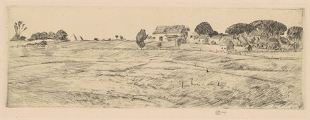 The Jonathan Baker Farm