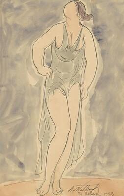Isadora Duncan II